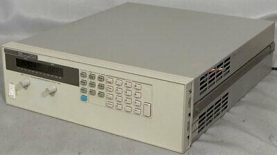 Hpkeysightagilent 6653a Programmable Dc Power Supply 0-35v 0-15a 525w Gpib