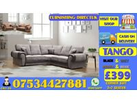 BIG SOFA ON BIG SALE CORNER SOFA OR 3+2SEATER SOFA