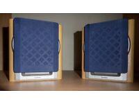 Goodmans Micro Stereo Speakers