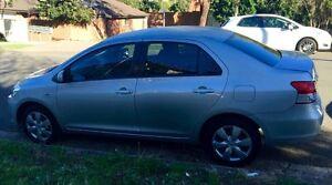 Toyota Yaris 4 doors Fairfield Fairfield Area Preview