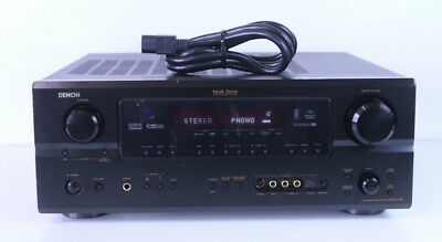 Denon AVR-2106 Stereo Receiver  for sale  Shipping to India