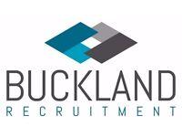 Temps Recruitment Consultant