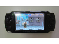 JXD S602 Android gaming handheld console tablet