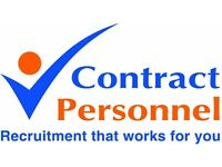 Catering Recruitment Consultant