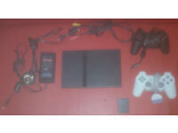 slim ps2 for sale in liverpool