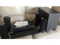 Sony BDV E380 3D Blu-Ray 5.1ch Home Cinema System