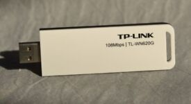 TP-Link 108m WiFi Adapter