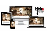 Professional, Bespoke, Mobile-Friendly Web Design from a Friendly Local Developer!