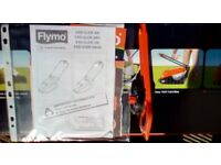 Flymo Electric Lawnmower Easi Glide 300V