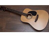 Encore W255 Acoustic Guitar