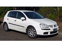 wanted vw golf 1.4-1.6 max