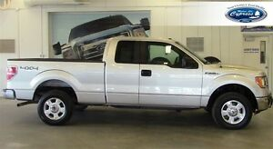 2014 Ford F-150 XLT (Bluetooth  3.73 Rear Axle Ratio)