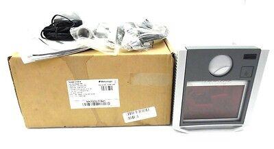Metrologic Instruments Barcode Scanner Mk7320-71b41 Rs-232 2000 Scanssecond