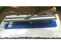 Tile Cutter by Tile Mate. 16 inch/400 mm