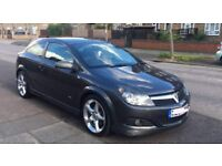 Vauxhall Astra SRI 150 1.9 CDTI