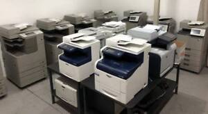 Printers for offices on finance deals