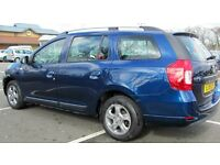 Dacia Logan 0.9 TCe Laureate 5Dr Estate , PRICE JUST REDUCED