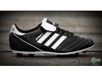 Adidas Kaiser 5 Men's Football Boots size 8/42
