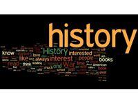 Experienced GCSE & A-Level History Tutor
