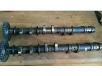 Suzuki Gsxr600 k6/7 cam set *NEW.