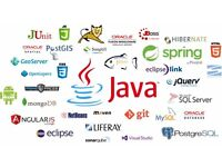Web and Application Development