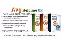 AVG Customer Care Service UK Toll Free : +44-800-756-3354