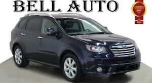 2013 Subaru Tribeca LIMITED 7PASS LEATHER SUNROOF