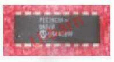 Microchi Dip-18microcontroller8-bitpic Pic16c84-04ip Rh