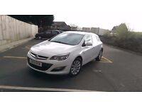 Vauxhall Astra 2.0 CDTi ecoFLEX 16v Elite 5dr (startstop)