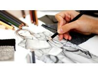 Fashion and Technical Design Private Tutor