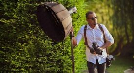 Videographer , Photographer , Weddings , Birthdays , Events , Real estate & Property