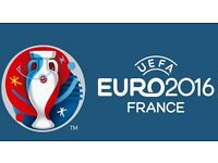 UPDATED Euro 2016 Stickers SWAPS