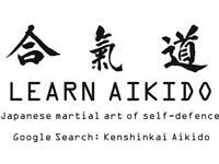 LEARN AIKIDO - FIRST LESSON FREE