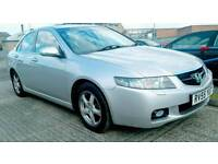 Honda accord Lpg & petrol for sale