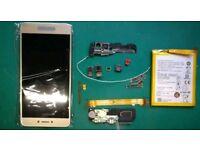 Huawei P8 lite 2017 stripped down parts