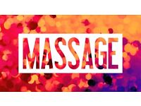 ** Massage Therapy ** Experienced therapist **Town Center***