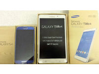 Samsung Galaxy Tab 4 and s4 phone