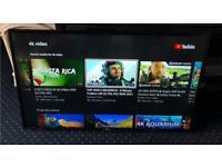 "LG 43LJ594V Full HD 1080p Freeview Freesat HD Smart LED TV 43"""
