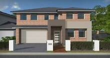 Brand New Double Story House with Double Garage Werrington County Penrith Area Preview