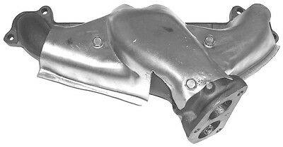 Exhaust Manifold  1989-1992 ISUZU AMIGO, PUP, RODEO, TROOPER 2.6L -