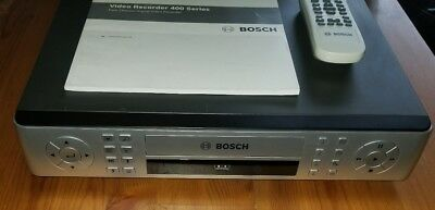 Bosch Series 400 500gb Digital Video Recorder Dvr Dvr-430-04a050