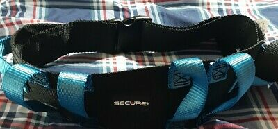 Secure Safety Belt Tree Lineman Climbing Gear Fall Protection