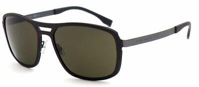Boss Orange Herren Damen Sonnenbrille BOSS0724/S KDM70 Etui