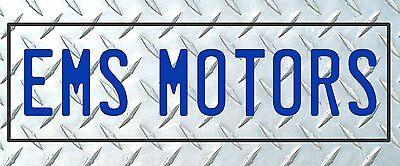 Ems Motors