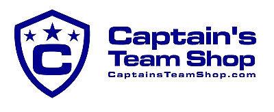 Captain's Team Shop