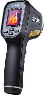 FLIR TG165 Thermal Imaging