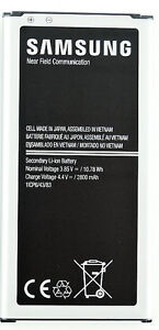 Battery for Samsung Galaxy S5 or S5 neo