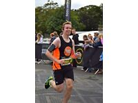 Free Charity Places for Scottish Half/ 10K
