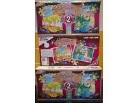 FAIRYTALE JIGSAW PUZZLES ( JOBLOT )