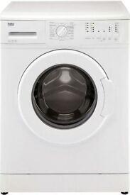 Fully Refurbished 6Kg Washing Machine +1 Year Warranty + Free Local Delivery